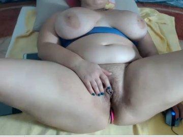 Amber BBW